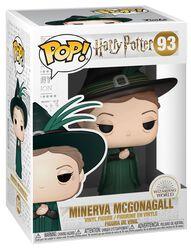 Minerva McGonagall Vinylfiguur 93