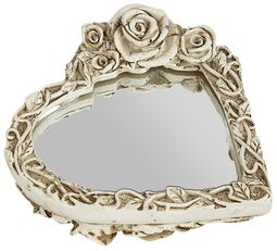 Ghost of Narcissus Compact Mirror