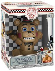 Toy Freddy Vinylfiguur 01