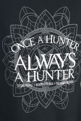 Hunter Inside