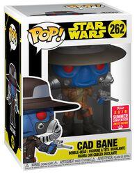 Clone Wars SDCC 2018 - Cad Bane Vinylfiguur 262