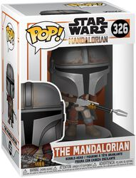 The Mandalorian  - Vinylfiguur 326