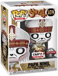 Papa Nihil  Vinyl Figure 169