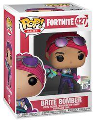 Brite Bomber Vinylfiguur 427