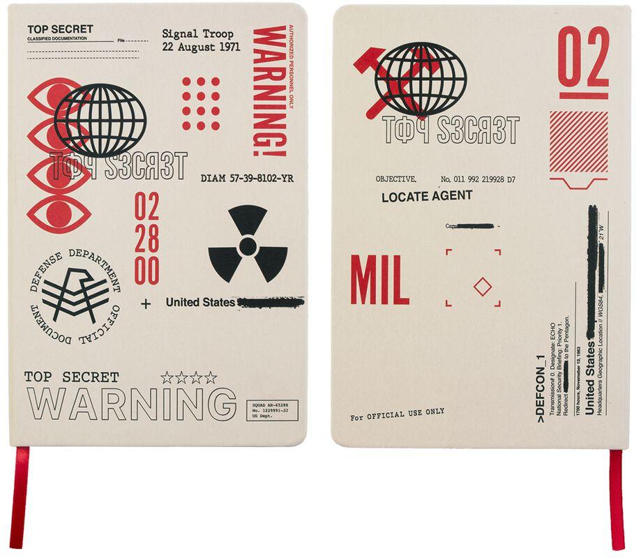 Cold War - Top Secret Documents