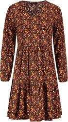 Ladies Allover Dress