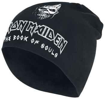 The book of souls - Jersey Beanie