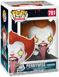 Chapter 2 - Pennywise Funhouse 781