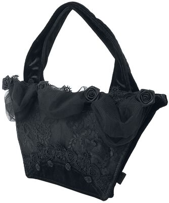 Tulle Bag