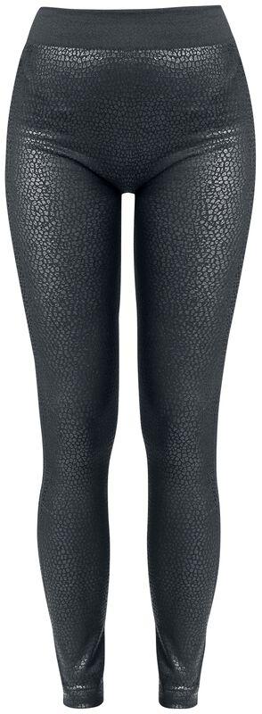 Jaquard Leggings