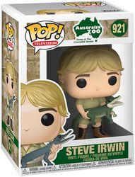 Steve Irwin (Kans op Chase) Vinylfiguur 921