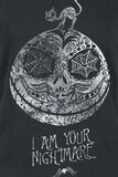 Jack Skellington - I Am Your Nightmare