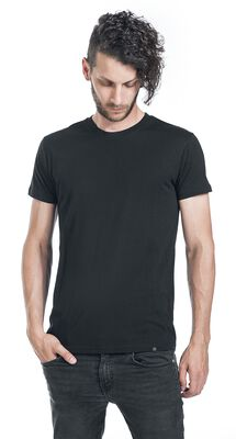 Double Pack of Crew-Neck T-Shirts
