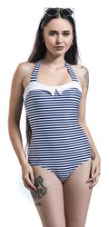 Nautical Swimsuit