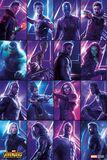Infinity War - Heroes