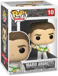 Mario Andretti Vinylfiguur 10