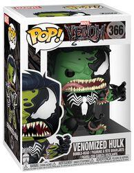 Venomized Hulk Vinylfiguur 366