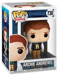 4ac38843ab Archie Andrews Vinylfiguur 730