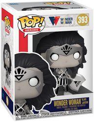 80th Anniversary - Wonder Woman (Black Lantern) Vinylfiguur 393