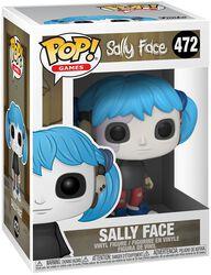 Sally Face Vinylfiguur 472