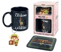 Retro - Gift Set