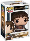 Frodo Baggins (kans op Chase) Vinylfiguur 444