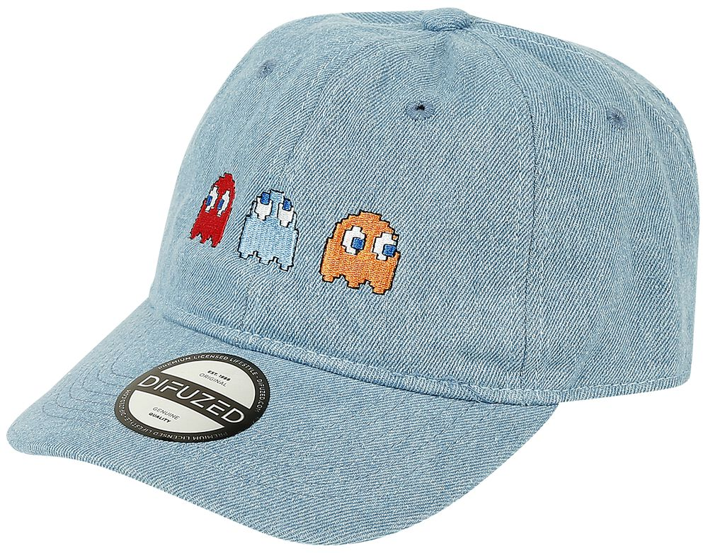Pac-Man Ghost