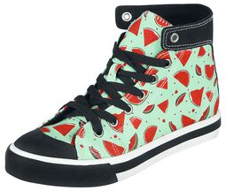 Lovely Watermelon Sneaker