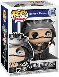 Marilyn Manson Rock Vinylfiguur 154