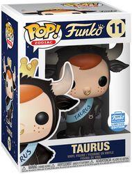Zodiac - Taurus (Funko Shop Europe) Vinylfiguur 11
