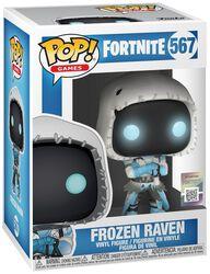 Frozen Raven Vinylfiguur 567