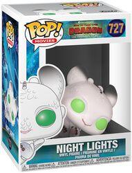 3 - Night Lights 2 Vinylfiguur 727