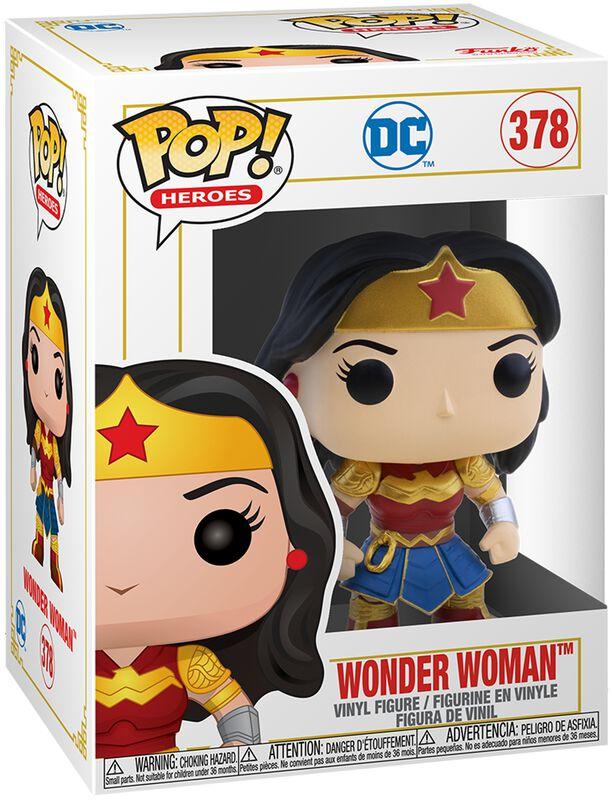Wonder Woman (Imperial Palace) Vinylfiguur 402