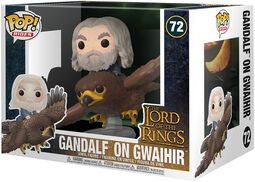 Gandalf On Gwaihir (Pop Rides) vinylfiguur 72