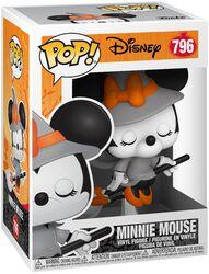 Minnie (Halloween) Vinylfiguur 796