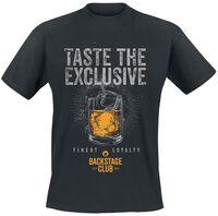 BSC T-shirt mannen 08/2020