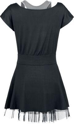Net Lace Dress