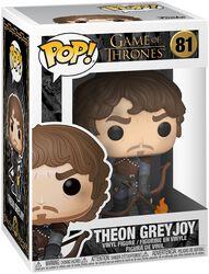 Theon Grey Joy Vinylfiguur 81