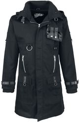Eclusion Coat