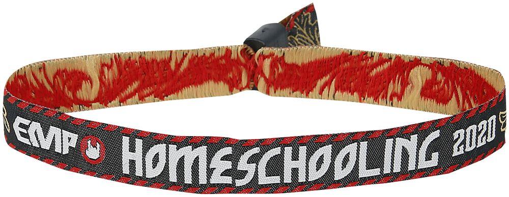 Homeschooling - Festival Band