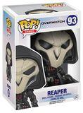 Reaper Vinylfiguur 93