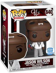 Jason Wilson (Funko Shop Europe) Vinylfiguur 840