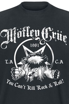 You Can't Kill Rock'n Roll