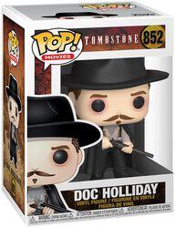 Tombstone Doc Holiday Vinylfiguur 852