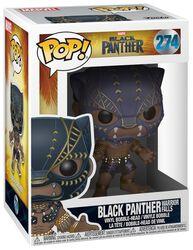 Black Panther Warrior Fall Vinylfiguur 274