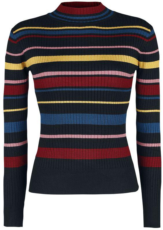 Leah Turtle Neck Sweater