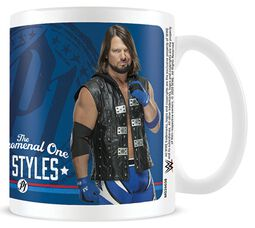 AJ Styles - Phenomenal