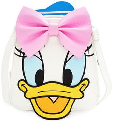 Loungefly - Donald and Daisy
