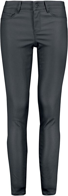 Ladies Skinny 5 Pocket Trousers