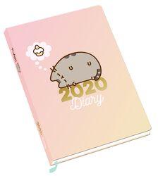 2020 - A5 Agenda